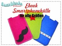 Smartphonehülle für ALLE Größen