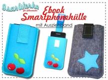 Smartphonehülle mit Ausziehband