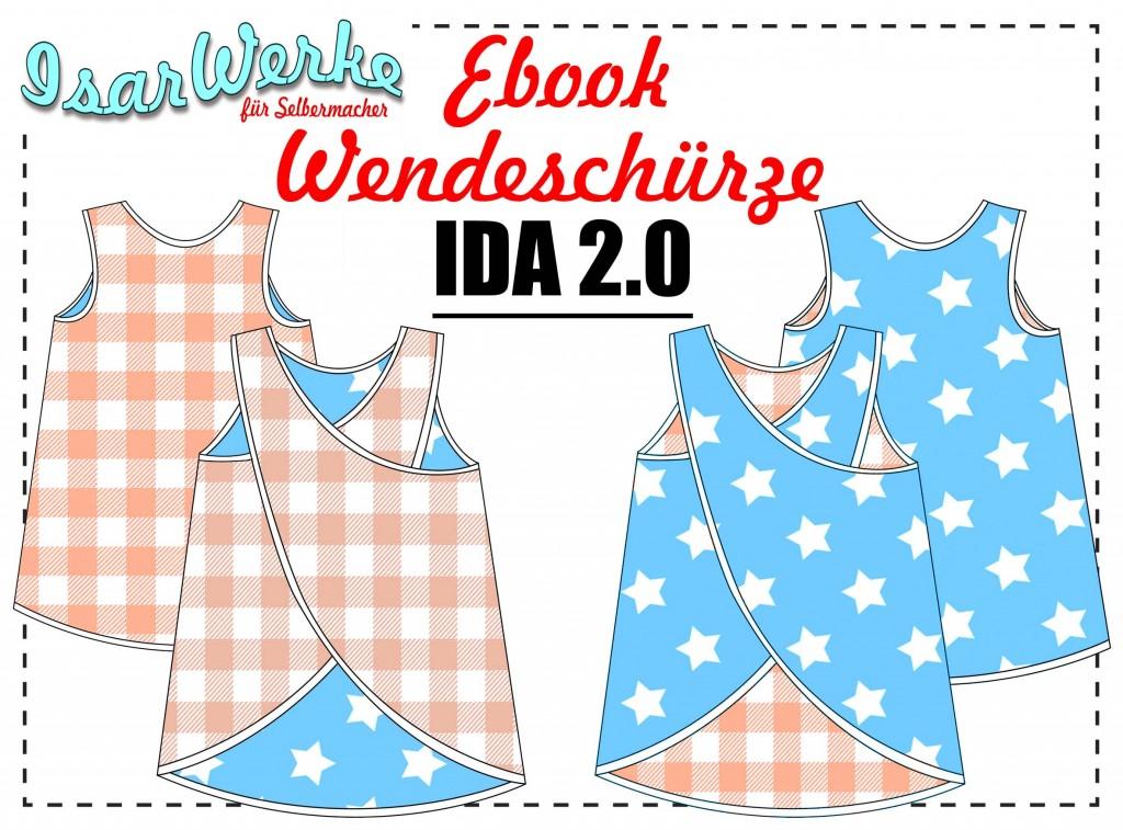 Ebook Wendeschürze IDA 2.0